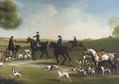 The Charlton Hunt