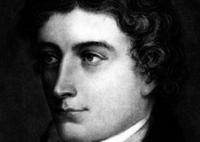 John Keats visit to Sussex