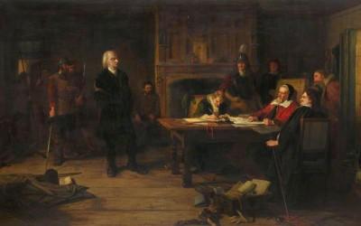 Conventicles – Secret Religious Meetings