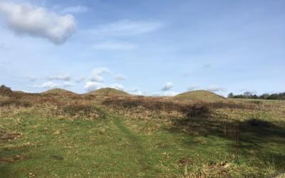 Bronze Age Chichester – The Devil's Jumps